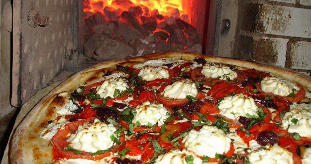 pizza-horno