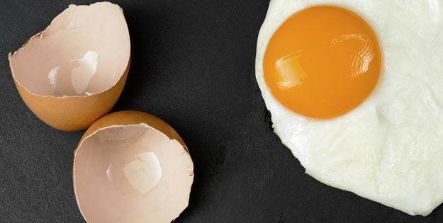 EL HUEVO: ni genera colesterol ni es malo para el hígado